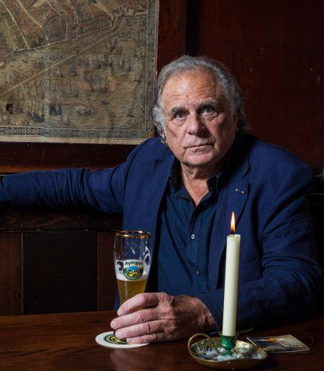 Geen museum voor Jan Cremer in Groenlo