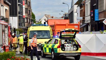 Fietsster (72) toch overleden na ongeval met vrachtwagen