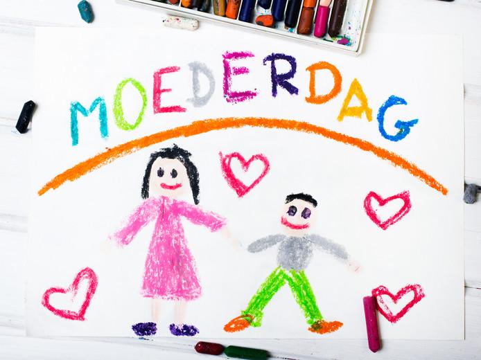 Kleuters Op Nijmeegse School Maken Geen Cadeau Voor