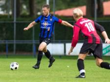 Kolping-Dynamo uiterst succesvol bij eerste duel op zaterdag