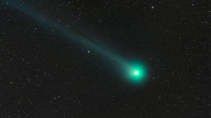 Astronomen maken zich op voor komst ATLAS: krijgen we deze maand nog eens heldere komeet te zien?