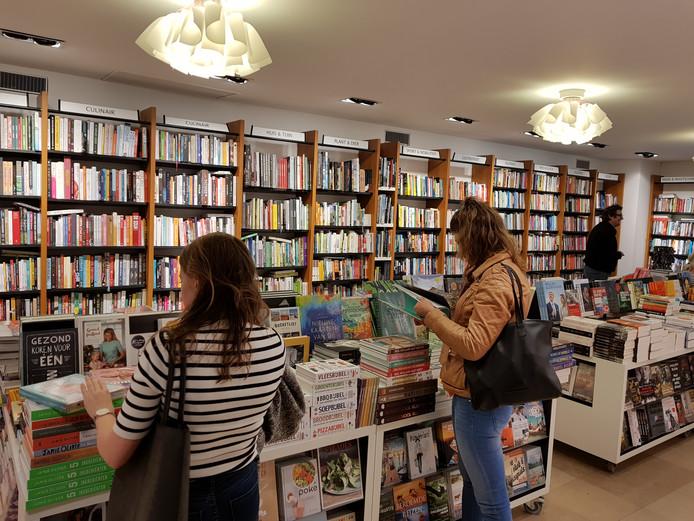 Boekhandel Libris Buitelaar Breda