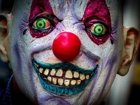 Halloween bereikt griezelige grens: 'Het wordt steeds heftiger'