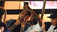 Geschorste (en dollende) Neymar ziet PSG pas in het absolute slot eerste driepunter van het seizoen pakken