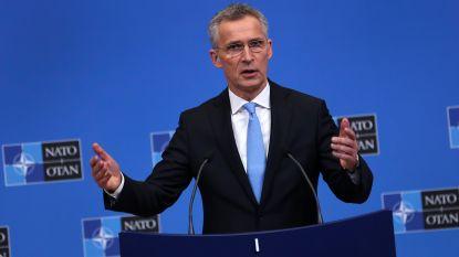NAVO-baas roept op tot dialoog met Rusland over nucleair wapenverdrag