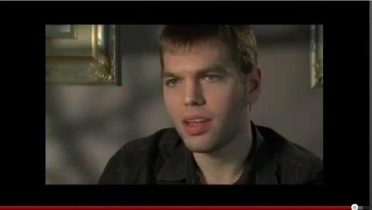 Kirk Johnson Beeld screenshot