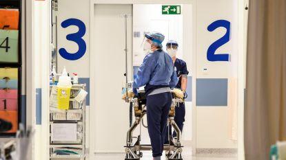 Aantal coronapatiënten in AZ Sint-Blasius blijft laag (en stabiel)