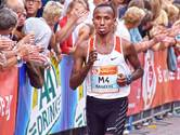 Nieuw record sterkt Abdi Nageeye