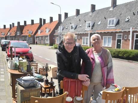 Bewonersgroep verzet zich tegen sloop Briët-huizen Middelburg