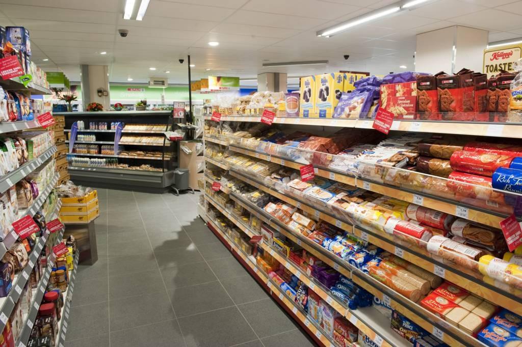 Spar University Op Radboud Terrein Vandaag Open Nijmegen