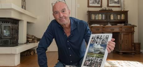 Gerrit (74) uit Nunspeet tuimelt verslaafd in de achtbaan door zijn familiegeschiedenis heen
