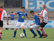 De indelingen van de derdeklassers: Veel derby's en Osse ploegen naar Groesbeek