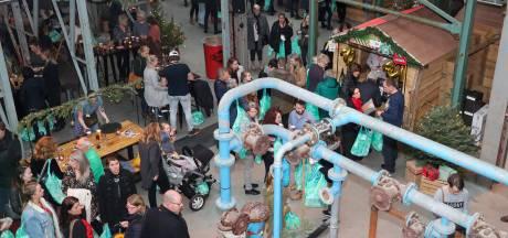 Trend: je eigen kerstpakket bij elkaar shoppen op de kerstfair