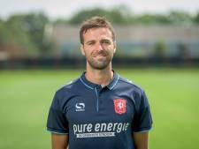 FC Twente trapt het seizoen af in Fleringen