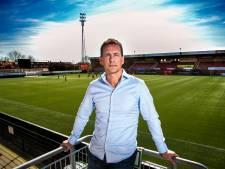 Helmond Sport breekt contract directeur Leon Vlemmings open