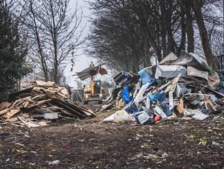 90 ex-kampbewoners zitten op de Lübecksite, niemand weet waar de andere 78 naartoe zijn