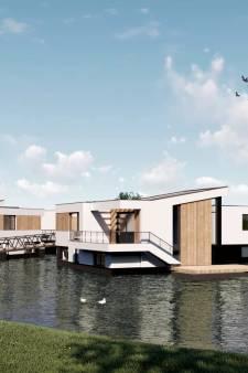 Nog maar 7 van de 27 woningen aan Lentse kust verkocht, maar 'geen paniek'