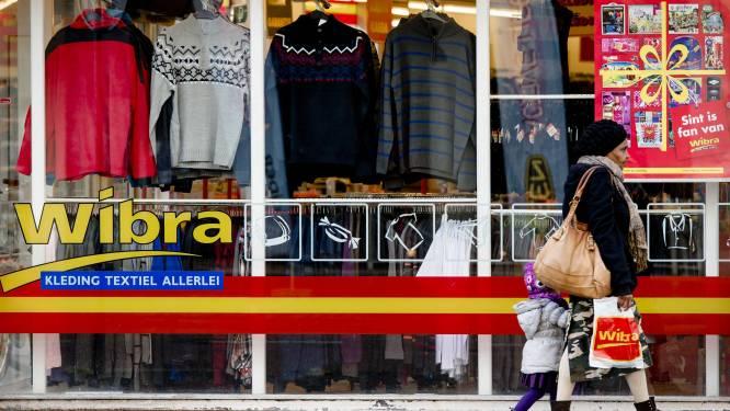 "Wibra België start reddingsplan na ""onhoudbare situatie"""