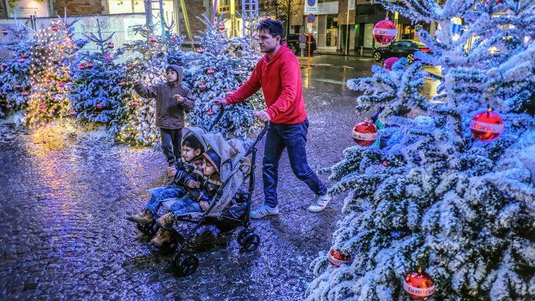 Opening Winter in Kortrijk