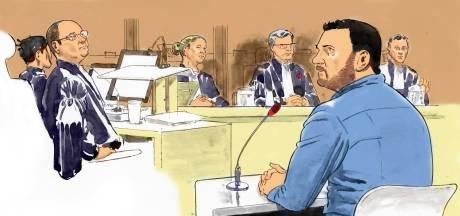 OM: 'Lange celstraf Marcel S. beschermt het zusje van Diego'