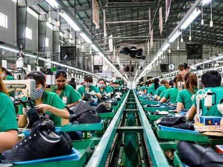 Goedkope stappers voor ons, maar in Azië wringt de schoen