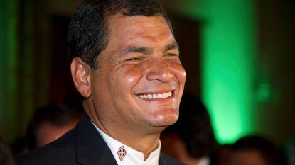 Ecuadoraanse journalisten dienen in Brussel klacht in wegens bedreigingen en intimidatie