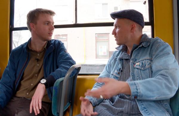 Rusland is **zo veel meer dan politiek**, vertelt deze schortenmaker uit Moskou