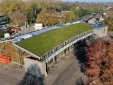 Nieuw Kindcentrum in Waalwijk is blikvanger: grote verhuizing in zicht