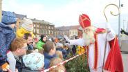 Sinterklaas doet Grote Intrede op 16 november