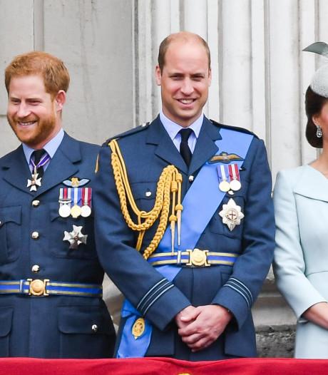 Meghan et Harry: les origines des tensions avec Kate et William révélées