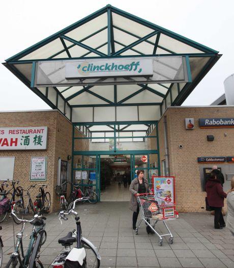 Winkelcentrum Clinckhoeff  in IJsselstein gaat flink op de schop: grotere supermarkt én woningen