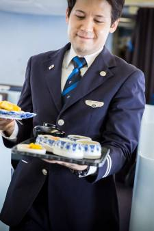 Culinaire hoogstandjes in de 777