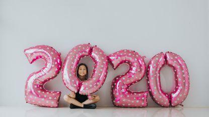 Van glass hair en flashion tot nakations en flour power: 20 buzzwords voor 2020