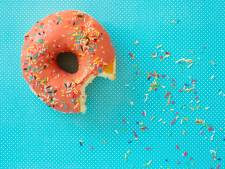 De sugar rush is waarschijnlijk een fabeltje