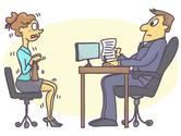 Waarom je denkt dat je sollicitatiegesprek slecht ging (terwijl het best meeviel)