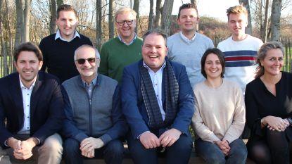Nu al brainstorm over toekomst: zij besturen vanaf 2019 de gemeente Evergem