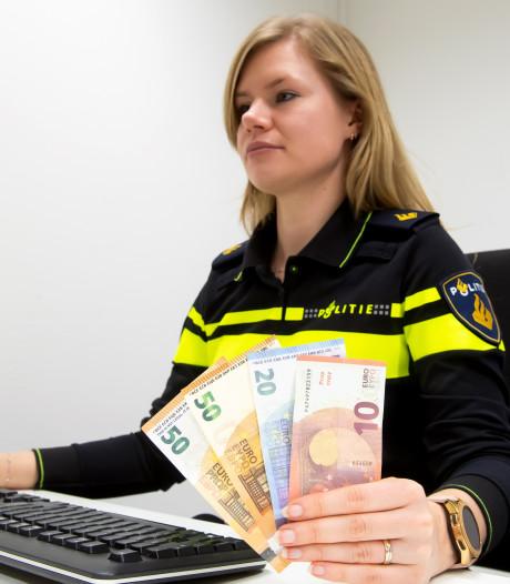 Meer vals geld in West-Brabant: 'Het is geen kattenkwaad, maar oplichting'