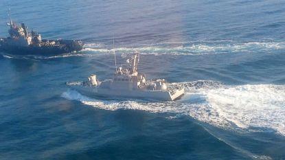 Conflict tussen Rusland en Oekraïne escaleert: Russen beschieten Oekraïense schepen en nemen ze in beslag, drie matrozen gewond