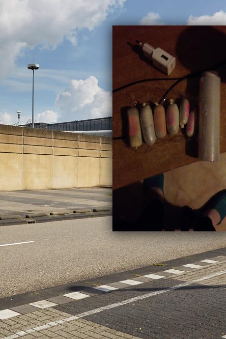 Ex-gevangene: Drugs en telefoontjes gevangenis Nieuwegein binnensmokkelen is kinderspel
