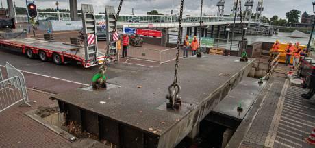 IJsselkade Kampen zaterdag weer open