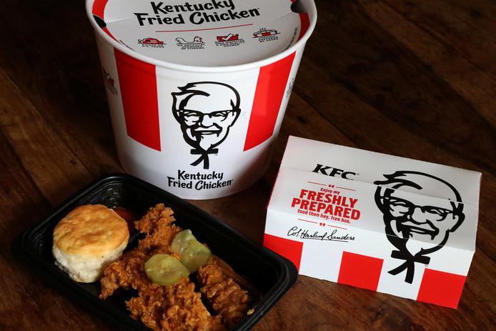 En décembre dernier, KFC avait annoncé son retour en Belgique, où l'enseigne veut ouvrir 150 établissements. Elle a octroyé des droits de franchise à Autogrill et à une autre entreprise pour Bruxelles et la Wallonie et à Benelux Food Group pour la capitale et le nord du pays.