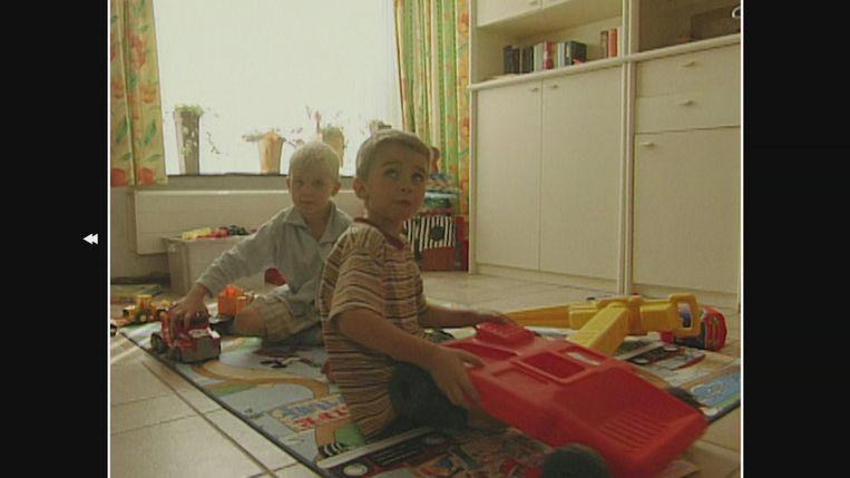 Twintig jaar geleden openden Jochen en Jonas de deur voor Martin in Man Bijt Hond.