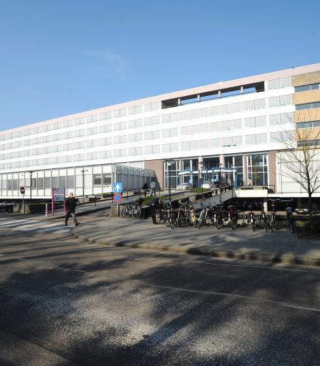Poederbrief ziekenhuis Venray blijkt loos alarm