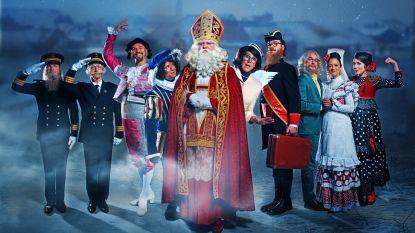 """Sinterklaas krijgt een facelift: """"Als er vragen gesteld worden over Zwarte Piet kan je dat niet zomaar negeren"""""""