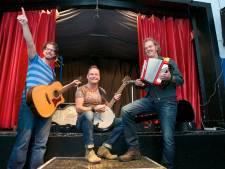 Enge Buren op tweede editie van zomerfestival Park Open in Arnhem