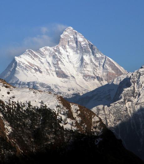 Lichamen van groep vermiste klimmers eindelijk gevonden in de Himalaya