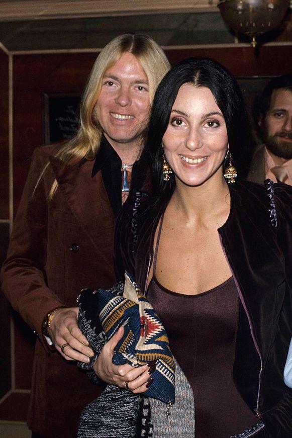 Cher en Gregg Allman hielden het maar negen dagen vol.