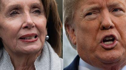 Trump wil ondanks shutdown toch volgende week State of the Union houden