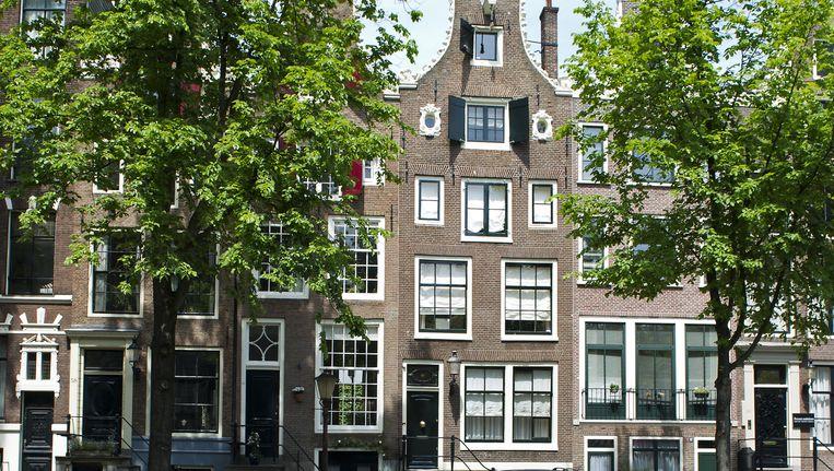Rijke chinezen en russen hengelen naar dure amsterdamse for Panden te koop amsterdam