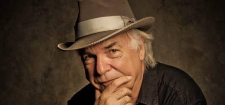 Fan Johan Derksen: 'David Olney heeft de mooiste dood voor een muzikant'